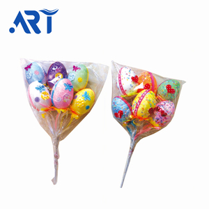 High cost performance easter gift home decoration pieces wall