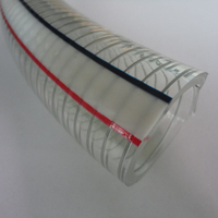 made in china spring hose 6 inch diameter pvc pipe