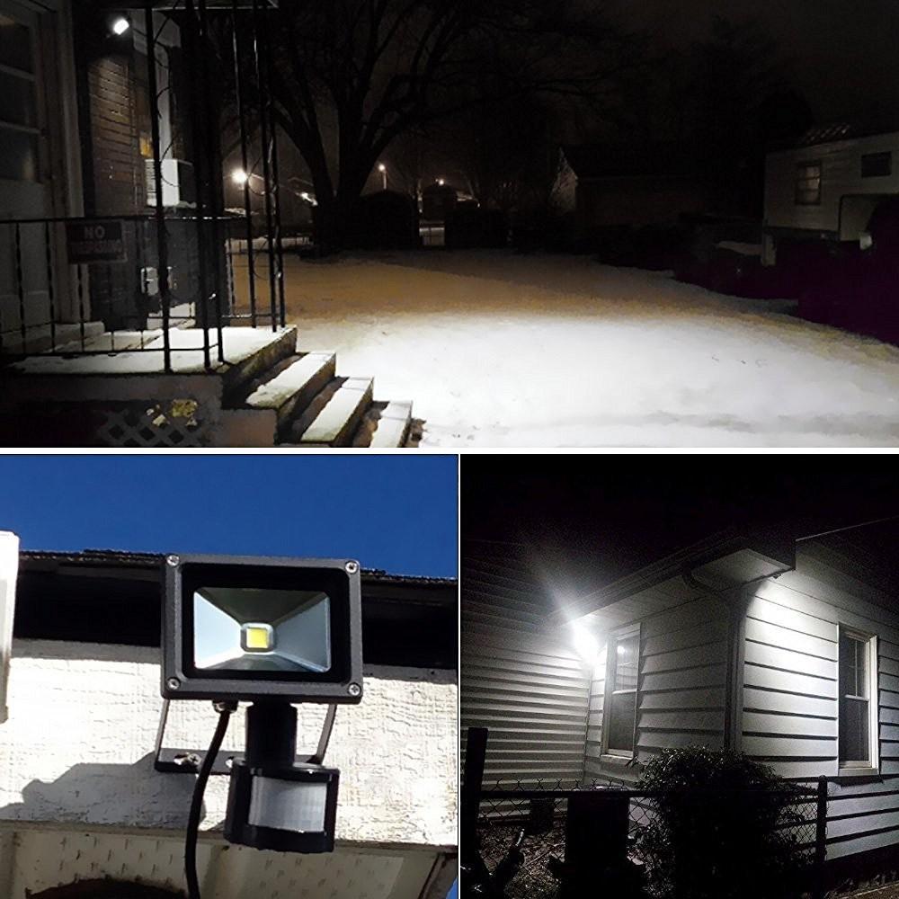 Flood Lights For Garage Pictures