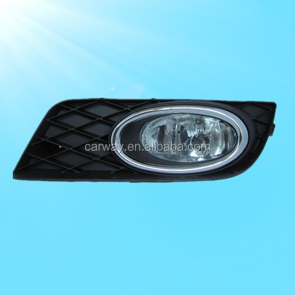 Auto parts fog lamp for HONDA Civic 2010~2011