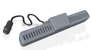 12v car auto fan ceramic heater heating windscreen. Black Bedroom Furniture Sets. Home Design Ideas
