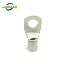 pure copper material SC35-10 Cable lug battery terminal by customization