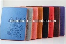 high quality pu case cover for ipad 2 top grade protective case for iPad 2/3/4