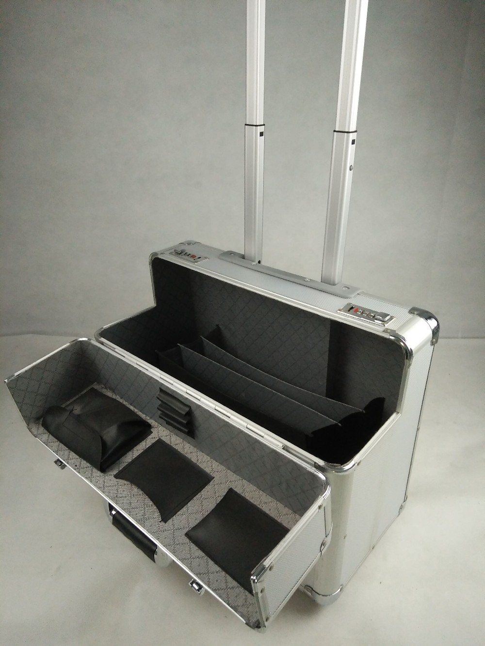 China Suppliers Trolley Document Case Buy Trolley Case