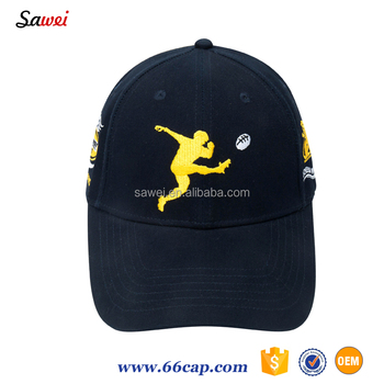 6 panel de la gorra de béisbol de moda gorra de béisbol de algodón bordado  personalizado 8016df72cf7