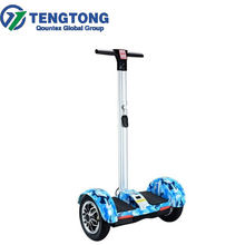 2017 China factory cheap price A8 smart 2 wheel electric self balance scooter with Handle