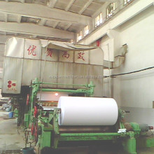 paper product making machinery - a4 copy paper 80gsm