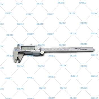 150mm 6 inch electronic digital vernier caliper least count 0.01mm or 0.0005 inch cheap price electronic carbon fiber digital