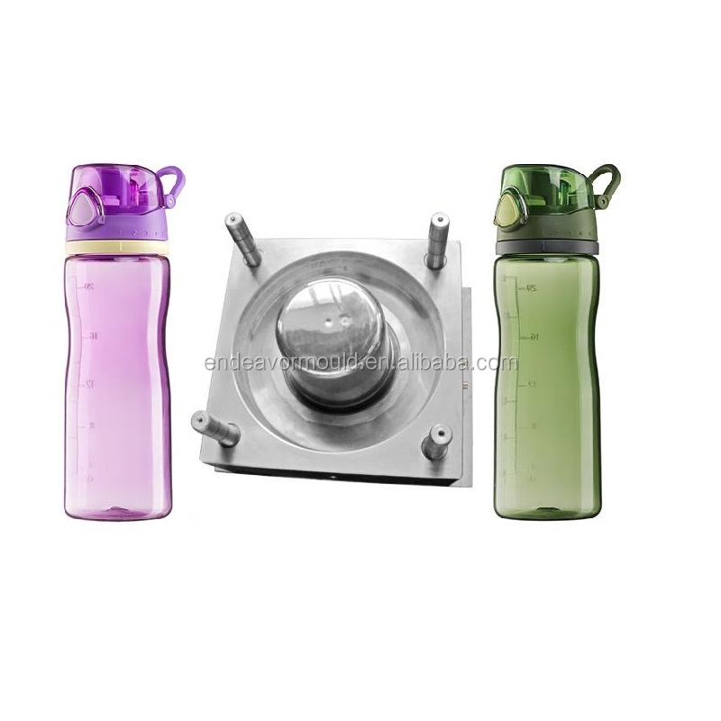 Factory Direct Sales Quality Assurance Injection plastic sports drinking cup mould