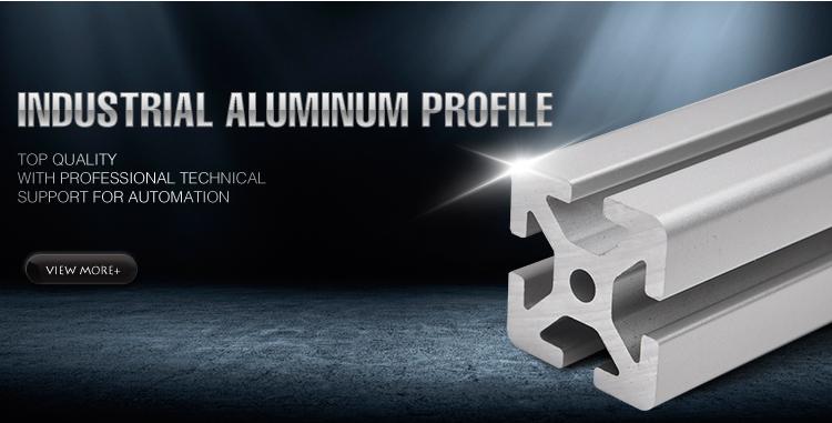 Промышленный алюминиевый профиль 80x80 bosch 8 мм Т-образный алюминиевый экструзионный профиль