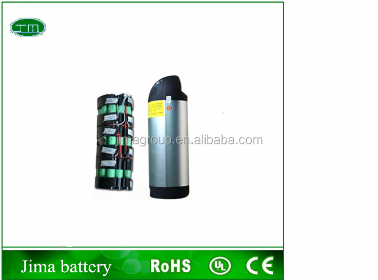 13Ah37volt High capacity lithium battery pack for e -bike battery