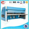 3000mm Various table cloth folding machines, textile folding machines