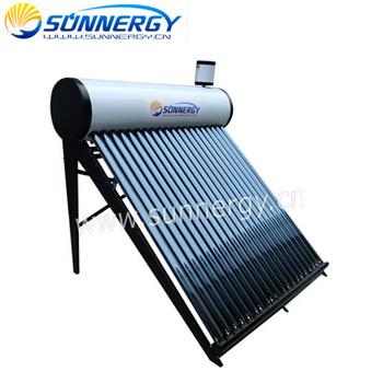 Discount Price Stainless Steel Jamaica Solar Water Heater