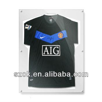 Acrylic T Shirt Display Frame Wholesale - Buy T-shirt Display Frame ...