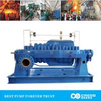 oil refinery heating boiler pumps