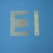 EI lamination 300B silicon transformer core iron core