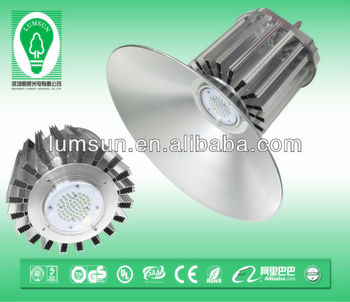 Cul Ul 200w Led Philips High Bay Light With Mean Well Power Supply ...