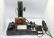 T862D+ 4 in 1 almighty repairing station IRDA SMD rework station