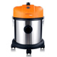 30L Wet & Dry Industrial Heavy Duty Vacuum Cleaner,Household Appliances