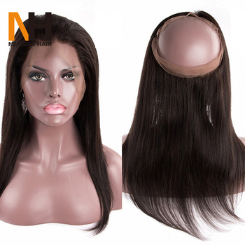 Aliexpress Hair Extensions Natural Wigs Human Hair 360 Lace Frontal Wig For  Black Women c10e4d9c9
