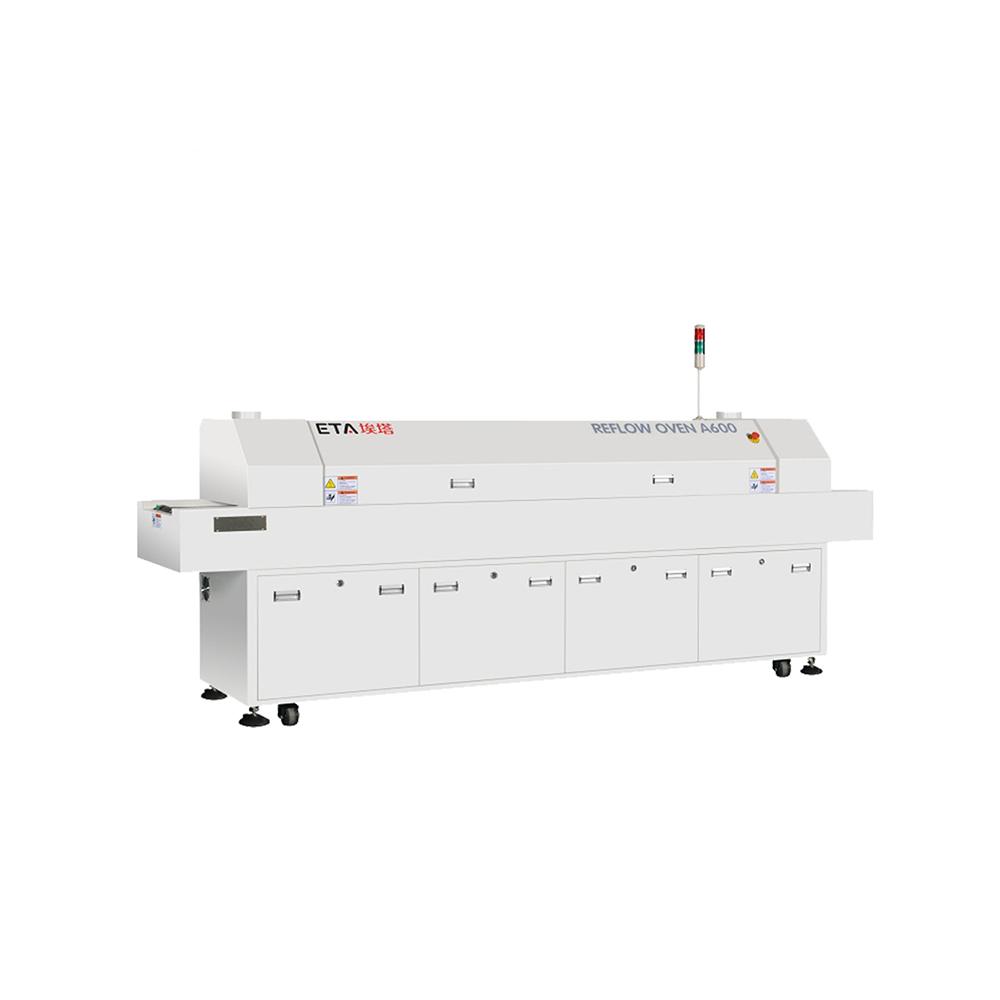 High Quality LED Light Reflow Oven for SMT Line