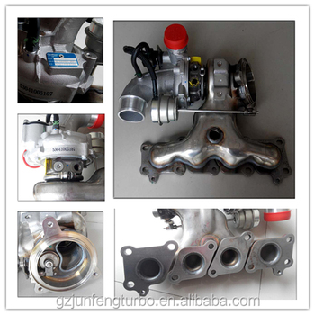 2.0 L Ecoboost >> Oem Auto Part Turbocharger 36001893 K03 Turbo Used For 2 0l Gtdi