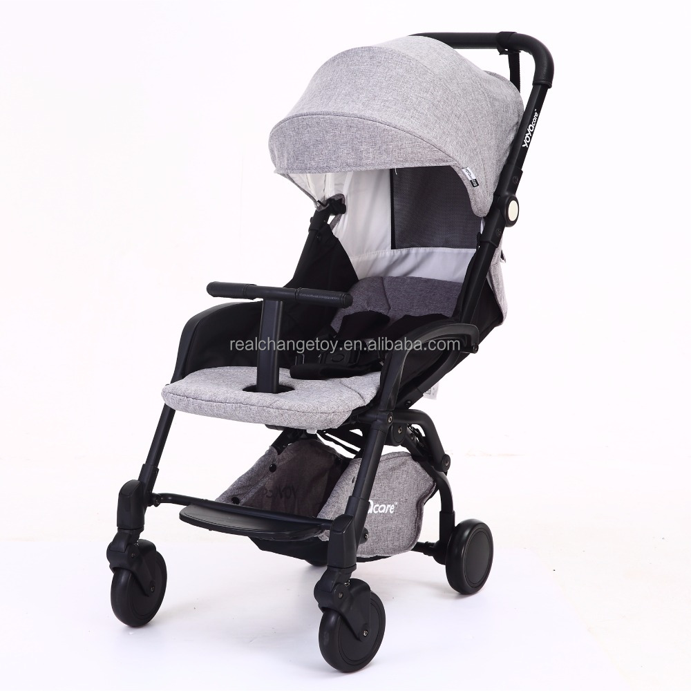Factory Directly Wholesales hotmom Light Weight Foldable Baby Stroller