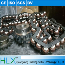 Made in HLX Metal Frame C2060Hvr-2Lk Double Plus Chain For Pallet Transfering with cheap price