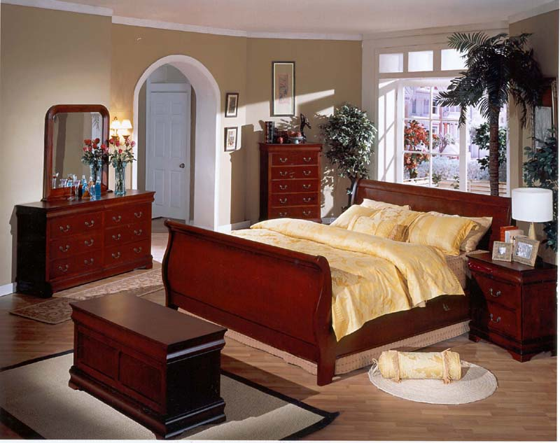 Louis Philippe Bedroom Set   Buy Bedroom Set Product On Alibaba.com