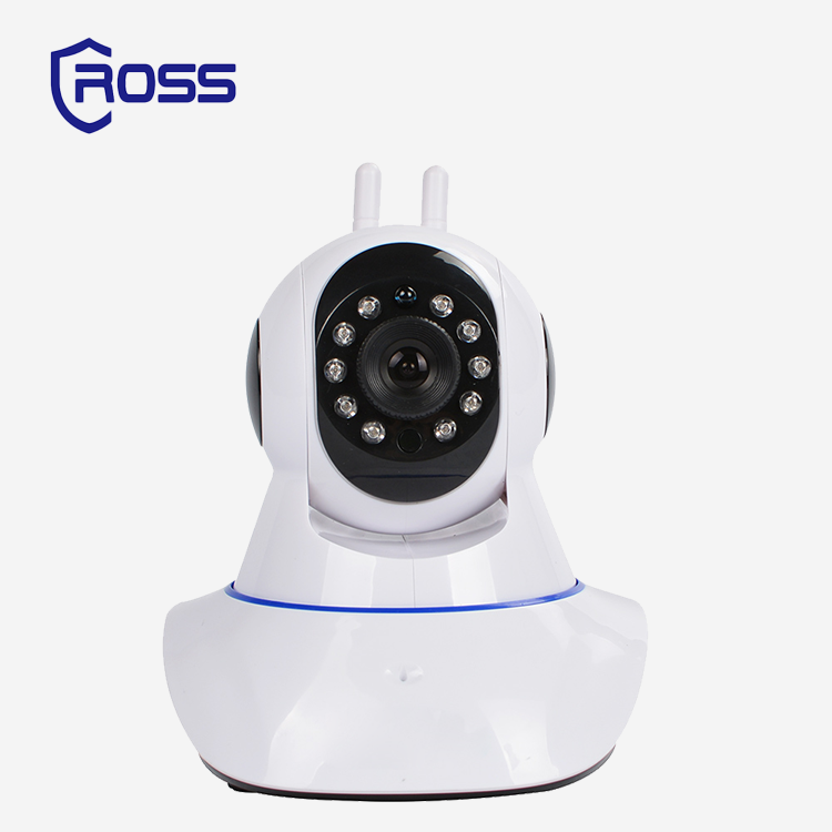 2017 popular items digital wholesale network OEM infrared wireless wifi ip camera with 2 way audio