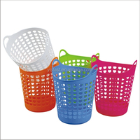 45L Laundry basket