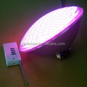 LED waterproof pool light PAR56 portable pool a guangzhou swimming poollight rgb