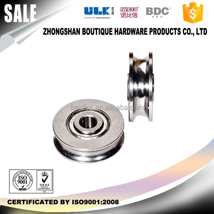 Low Price sliding cart caster miniature ball bearing of China National Standard