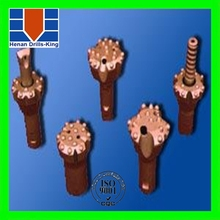 oilfield hammer bit used for petroleum drilling Spherical insert for percussion drill
