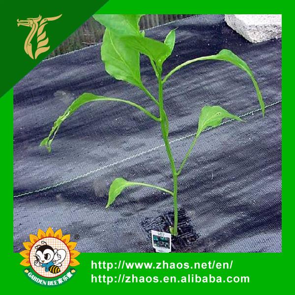 Vegetable Garden Covers | Black Plastic Ground Cover | Garden Ground Cover