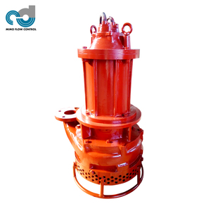 Industrial 80Kw Power High Pressure Marine Water Dredge Pump