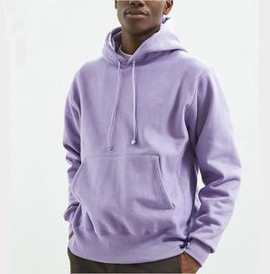 80edecab1 Purple plain sport basic hip hop streetwear hoodies men clothes