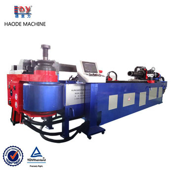 89cnc Hydraulic Round Square Steel Tube Bend Machine For Metal Pipe Bending  - Buy Tube Bend Machine,Pipe Bending,Square Steel Product on Alibaba com