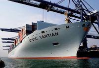 sea international logistics from shenzhen freight forwarder to Jacksonville