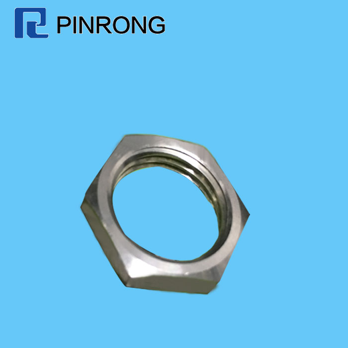 excellent dimension stability machined assembly stainless steel parts