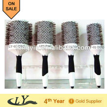 ceramic hair brushes of the latest design
