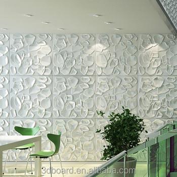 2017 indoor decoration bathroom waterproof 3d wallpaper