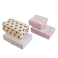 Custom Fashion Gift Paper Box,Cheap Cute Drawer Type Cardboard Gift Paper Box