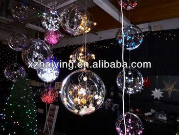 Clear hollow plastic sphere large plastic christmas balls buy clear hollow plastic sphere large plastic christmas balls aloadofball Images
