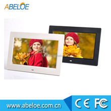 "10"" inch usb touch lcd digital photo viewer,led digital media ad picture viewer"