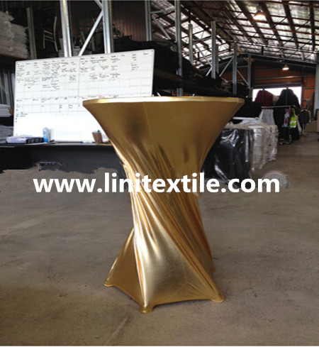 High Top Cocktail Table Cover, High Top Cocktail Table Cover Suppliers And  Manufacturers At Alibaba.com