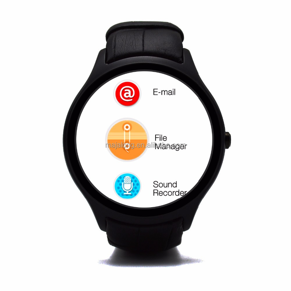 smartwatches 2016 new smart watch X1,D5 smart watches Android 4.4 with 3g,Heart Rate Monitor, WiFi Bluetooth 4.0
