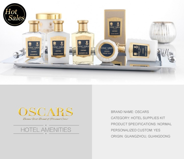 Hotel Amenities Oem Odm Natural Luxury Hotel Bathroom Amenities Kit Hotel Room Guest Supplies