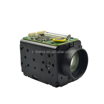 XM JZC-N51013 mini hd network 1.3M 10X 960p Optical VMeye ip Zoom Camera Module