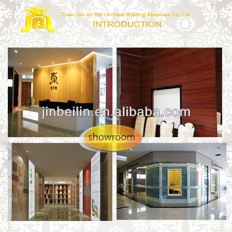 2015 Promotion Pure Natural building mateiral fiber cement